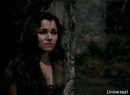 Samantha Barks shines in the latest trailer for