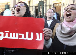 KHALED ELFIQI / EFE