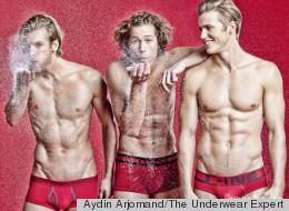 Aydin Arjomand/The Underwear Expert