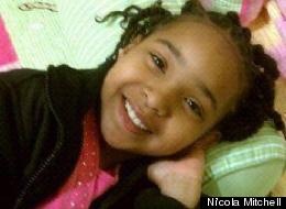 Have you seen 10-year-old Jade Morris?