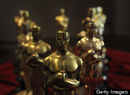 Oscars e-voting not going too well.