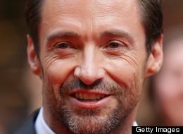 Hugh Jackman won Best Actor, Golden Globes musical or comedy category: