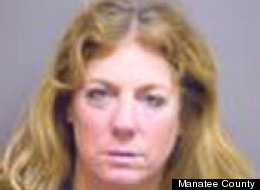 Jennie Scott allegedly beat her boyfriend after he climaxed during oral sex and stopped pleasuring her.