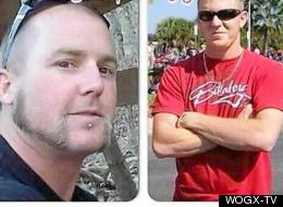 Charlie Jackson and Jason Cobb have been missing since early Saturday morning and were last seen boating on a lake known for its large alligator population.