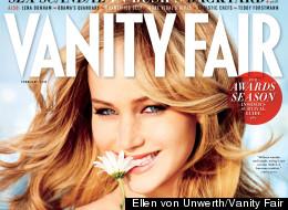 Ellen von Unwerth/Vanity Fair
