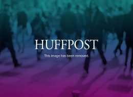 Hugh Hefner y Crystal Harris se casan