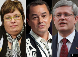Amid Attawapiskat Chief Theresa Spence's hunger strike, National Chief Shawn Atleo has issued what he calls an urgent invitation to Prime Minister Stephen Harper and Gov. Gen. David Johnston to meet chiefs on Jan. 24. (CP)