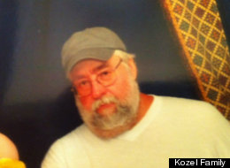 Michael Kozel, 57, was fatally shot during a robbery in his Gage Park auto shop Wednesday. (Kozel Family Photo)