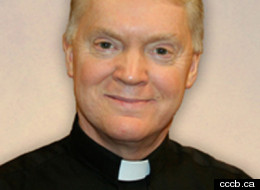 Vancouver Rev. Msgr. Stephen Jensen has been appointed by the Catholic Church to serve as the new Bishop of northern B.C. (cccb.ca)