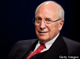 Dick Cheney is featured in the upcoming 'The Presidents' Gatekeepers'