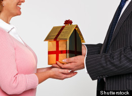 Experts warn there is risk in using your home as a retirement fund. (Shutterstock photo)