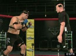 Caín Velásquez, otra vez es campeón de la UFC
