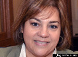 New Jersey Assemblywoman Angelica Jimenez proposed requiring mental health evaluations for new gun buyers.