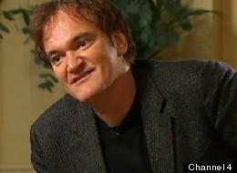Quentin Tarantino vs. Krishnan Guru-Murthy.
