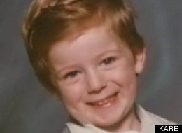 Richard Wayne Landers Jr. was reported missing at the age of 5. He was found 19 years later, alive, living under the name