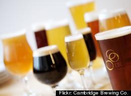 Flickr: Cambridge Brewing Co.