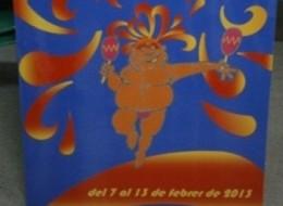 Nuevo cartel del carnaval de Reus
