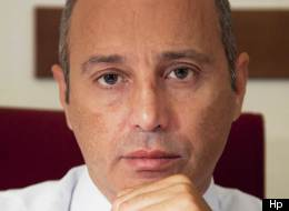 L'avvocato Daniele Stoppello