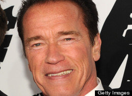 Arnold Schwarzenegger says he is a better actor now.