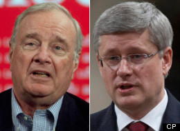 As Canada's 21st prime minister, Paul Martin will be remembered as the architect of the 2005 Kelowna Accord, which envisioned the investment of $5 billion over 10 years for education and social welfare programs for aboriginal Canadians. The project fell apart when Stephen Harper took over that year as prime minister, and cut the funding. (CP)