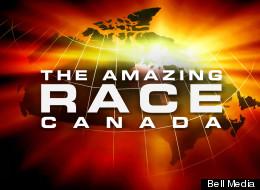 'Amazing Race Canada.'