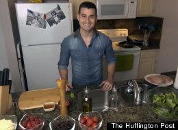Carlos Arrechea nos enseña su ensalada