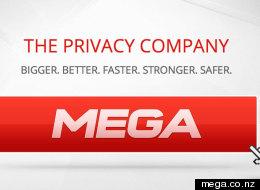 Mega se presenta como un sitio de almacenamiento que ofrece gratuitamente 50GB a cada uno de sus miembros.