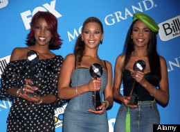Super Bowl 2013 half-time show will feature Beyond and a reunion of Destiny's Child. It takes place on Feb. 3.