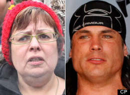 Theresa Spence called Senator Patrick Brazeau a 'typical colonized indian asshole' on Twitter Thursday. (CP)