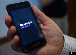 Once a leader but now derided as a laggard, BlackBerry-maker Research In Motion hopes to regain the confidence of cynical smartphone users this week as the curtain is lifted on its much-anticipated new smartphones. (AP)