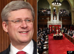 Prime Minister Stephen Harper has chosen five new senators, including one selected by voters in Alberta during last April's provincial election. (CP)