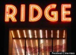 Vancouver's Ridge Theatre is closing after 63 years of operation in the city's west side. (Festival Cinemas)