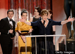 SAG Awards speeches: Here's