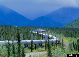 B.C. First Nation leaders from the province's central interior are raising the alarm the provincial, federal government's pipeline best practices. (Alamy)