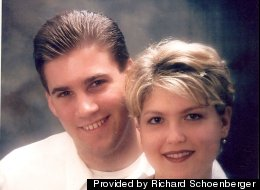 Glendon and Irina Engert married in 1999.