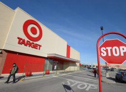 Target should leave Canada, an analyst at a major global bank suggested Thursday, joining a growing group of market observers who say the retail chain should focus on its struggling U.S. operations.