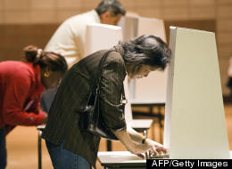 Toronto residents who aren't Canadian citizens may be able to vote in the city's next election. (AFP/Getty Images)