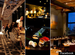 Vancouver's restaurants offer a diverse range of foods, budget, atmosphere for couples or gatherings of friends. (Facebook)