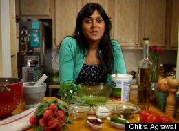 Chitra Agrawal