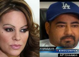 Jenni Rivera y su deseo de salvarle la vida a su amigo Chava
