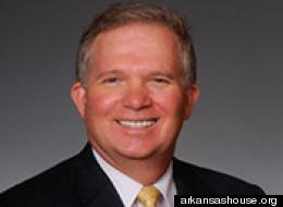 Arkansas state Rep. John Charles Edwards