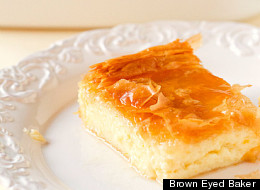 Brown Eyed Baker