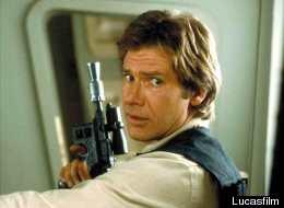 Han Solo movie coming soon.