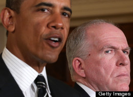 President Obama's decision to release the OLC memo on drones comes ahead of John Brennan's confirmation hearing as CIA director. (Photo by Alex Wong/Getty Images)