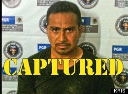 Juan Salaz was arrested in Mexico after spending 16 years hiding from law enforcement there and in the United States.