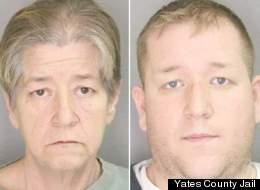 Yates County Jail