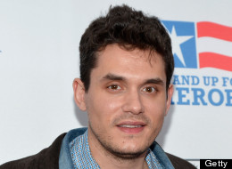 John Mayer admitted to CBS