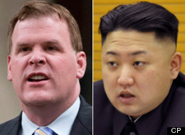 Foreign Affairs Minister John Baird has condemned North Korea's latest nuclear test as reckless and provocative. (CP)