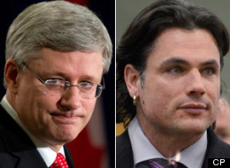 Opposition politicians are now claiming that Stephen Harper should have known that Patrick Brazeau was bad news when he appointed him to the Senate in December 2008. (CP)
