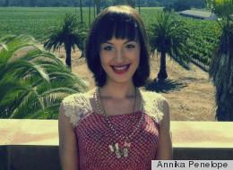 Annika Penelope